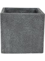 Кашпо Marc (concrete) cube grey L56 W56 H52 см 6MAR37675