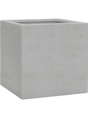 Кашпо Timeless largo regular cube L40 W40 H40 см 6TIMC4040